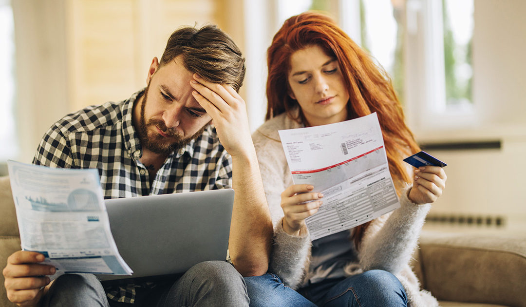 What Type of Bankruptcy Should I File?
