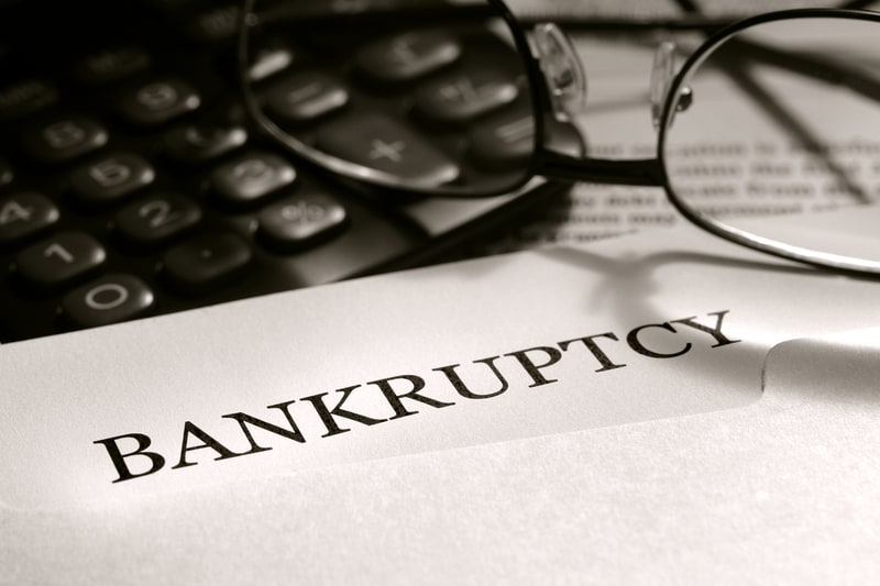 Will Filing for Bankruptcy in Georgia Wipe Out All of My Debts?