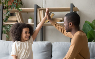 Establishing Visitation Rights for Unmarried Fathers
